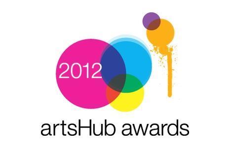 artsHub Award