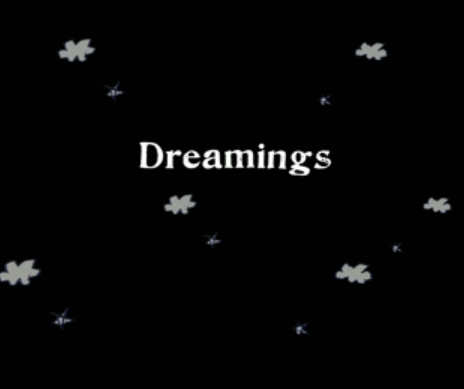 Dreamings film
