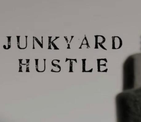 Junkyard Hustle