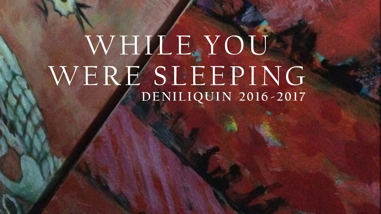 While You Were Sleeping 2016 – Stage 1 – Deniliquin